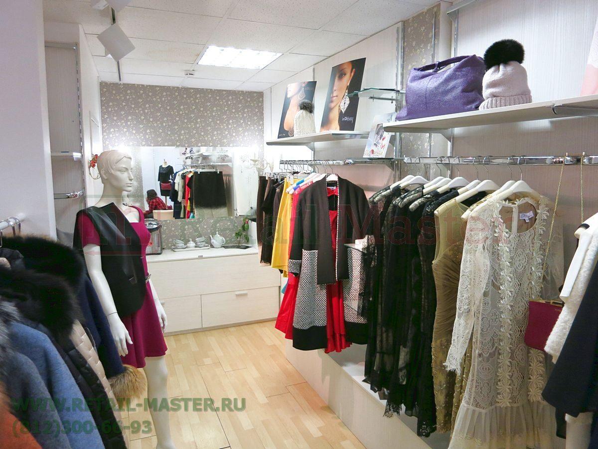Бутик интернет магазин одежды спб