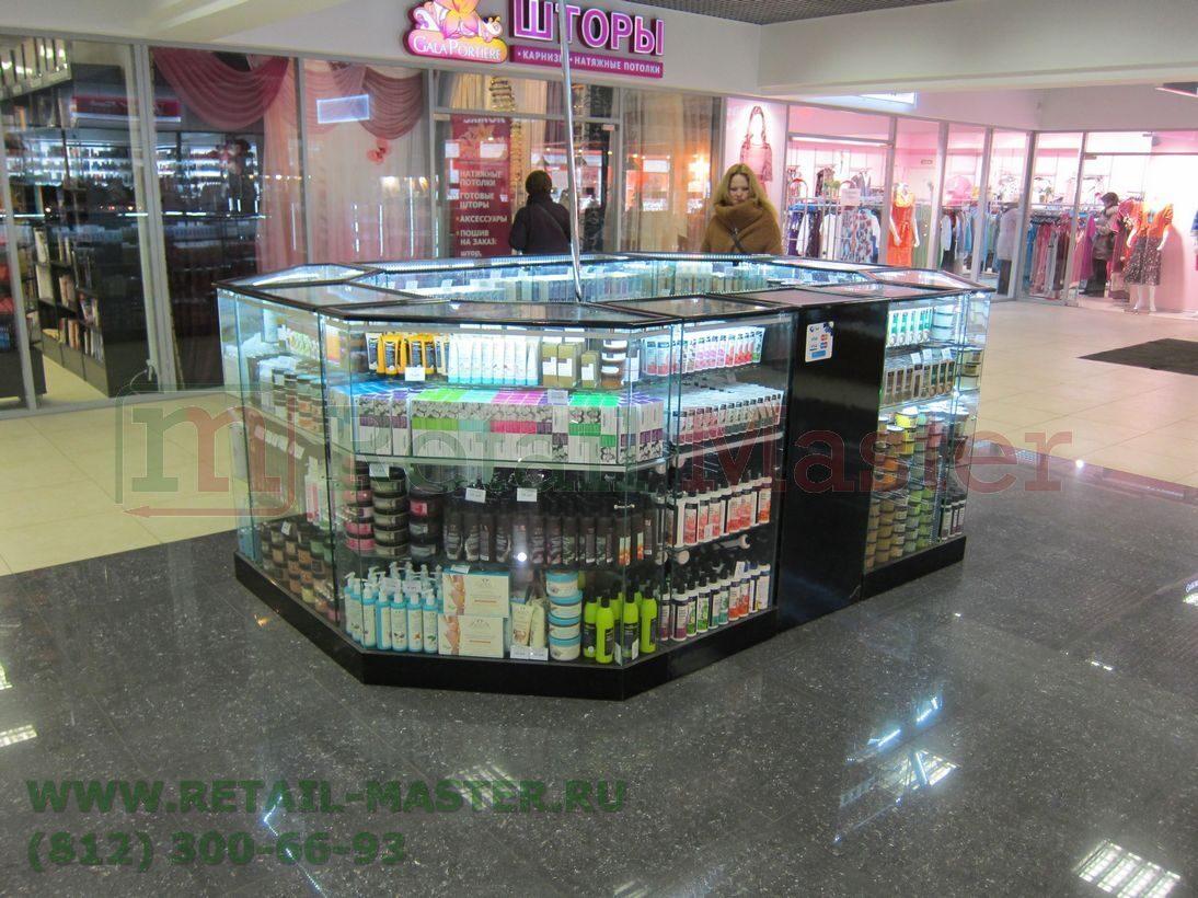 Магазин островок косметики