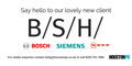 Bosch and Siemens Group